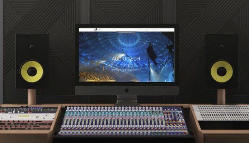 Audio-Tech